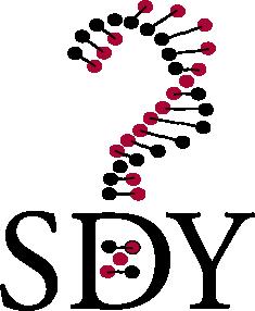 SDY Logo
